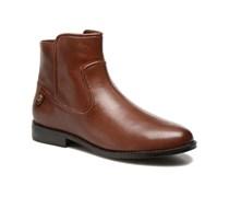 Rosolinn 3 Stiefeletten & Boots in braun