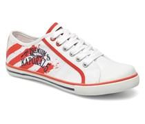 STAN Sneaker in weiß