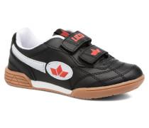 Bernie V Sneaker in schwarz