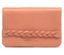 Lilou Portemonnaies & Clutches in rosa