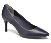 TM75MMPTH Plain Pump Pumps in blau