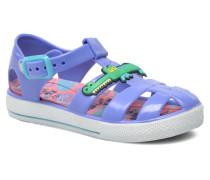 Jelly sandals CROCO Sandalen in lila