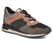 D SHAHIRA A D44N1A Sneaker in grau