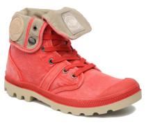 Baggy CVS f Sneaker in rot