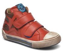 Diego Sneaker in rot