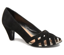 Cordova Pumps in schwarz