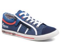 Bily Sneaker in blau