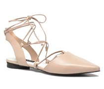 GORDON Ballerinas in beige