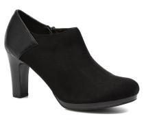 Kosny Stiefeletten & Boots in schwarz
