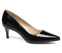 Galacy Pumps in schwarz