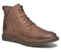 Elias 01 Stiefeletten & Boots in braun