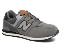 KL574 J Sneaker in grau