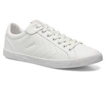 Deuce Court Tonal Sneaker in weiß