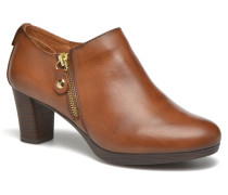SALERNO W9C7527 Stiefeletten & Boots in braun