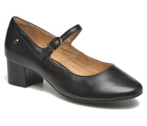 Nara Discover Pumps in schwarz