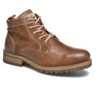 TharinGL Stiefeletten & Boots in braun