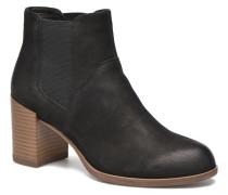 ANNA 4221050 Stiefeletten & Boots in schwarz