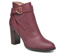 Alida Stiefeletten & Boots in weinrot