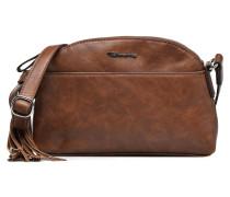 MELANIE Crossbody Handtaschen für Taschen in braun