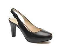 Nick Pumps in schwarz