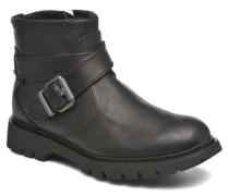 Rey Stiefeletten & Boots in schwarz