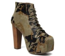 LitaFur Stiefeletten & Boots in mehrfarbig