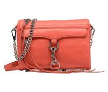 Mini MAC Handtaschen für Taschen in orange