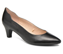 Eva Pumps in schwarz