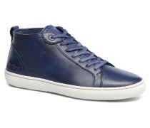 REVIEW Sneaker in blau