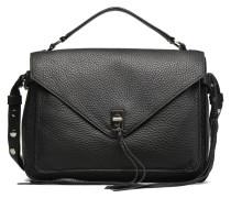 Darren Messenger Handtaschen für Taschen in schwarz