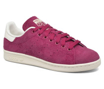 Stan Smith W Sneaker in rot