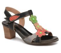 BETHUNE 21 Sandalen in mehrfarbig