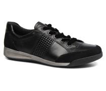 Rom 44485 Sneaker in schwarz