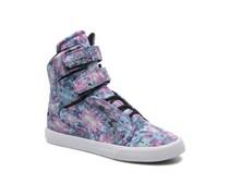 SALE - 10%. Supra - Society II w - Sneaker für Damen / mehrfarbig