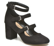 ADALIDE Pumps in schwarz
