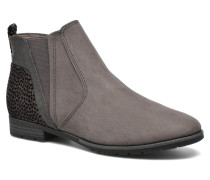 Vesce Stiefeletten & Boots in grau