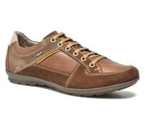 U SYMBOL A U62A5A Sneaker in braun