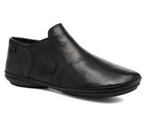 Right Nina K400123 Slipper in schwarz