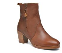 Valby Stiefeletten & Boots in braun