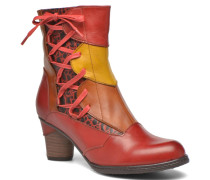 Anabelle08 Stiefeletten & Boots in rot