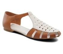 TWS 22603 Sandalen in braun