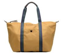 Girl Tote Handtaschen für Taschen in gelb