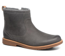 Tildy Moe Stiefeletten & Boots in grau