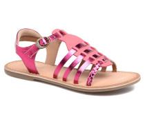 Diwen Sandalen in rosa