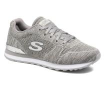 OG 85 Low Flyers Sneaker in grau