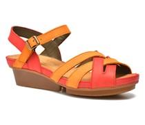 Code ND27 Sandalen in mehrfarbig