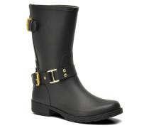 Greta Stiefeletten & Boots in schwarz