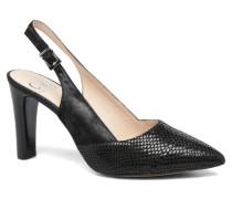 Effi Pumps in schwarz