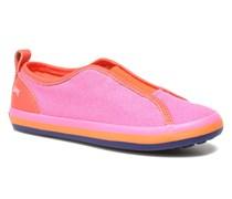 Pelotas E Sneaker in rosa