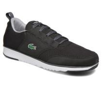 L.Ight 117 1 Sneaker in schwarz